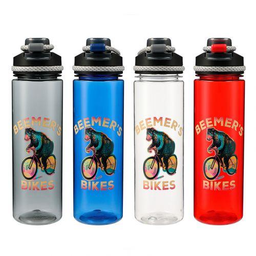 26 Oz Venturer Tritan Sport Bottles