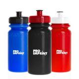 Promotional 20 Oz American Value Water Bottles
