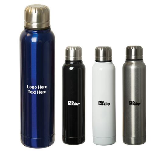 12 Oz Twig Stainless Vacuum Water Bottles