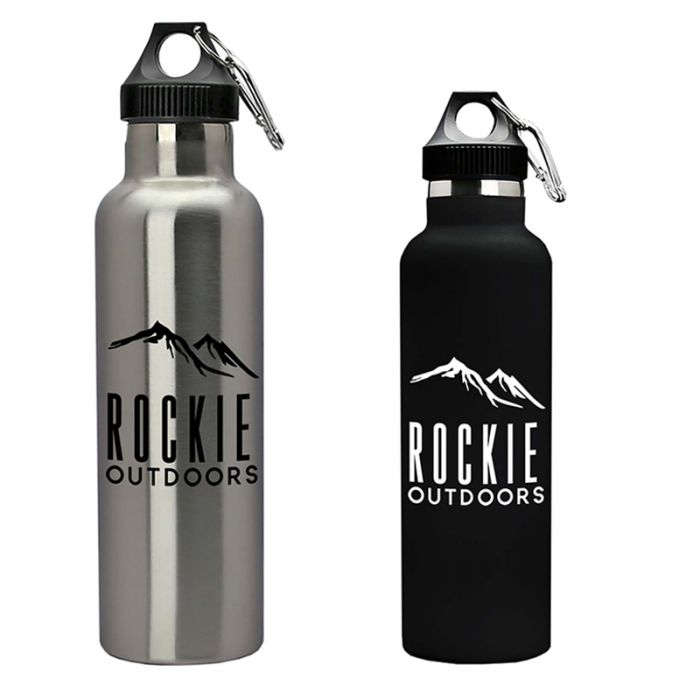 26 Oz Appalachian Stainless Steel Vacuum Bottles