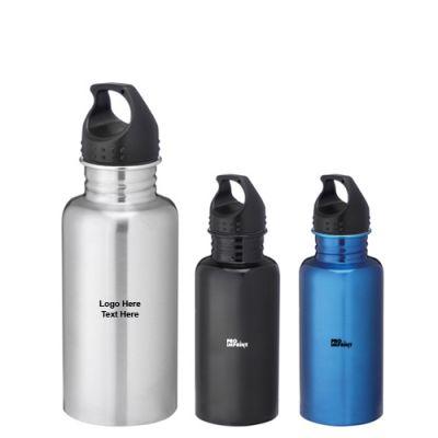 Custom Imprinted 20 Oz Venture Sports Bottles