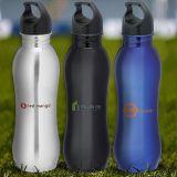Custom Printed 25 Oz Curve Sports Bottles