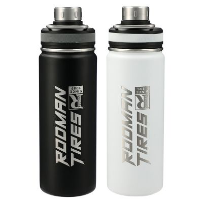 Customized 20 Oz Vasco Copper Vacuum Insulated Bottles
