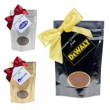 Custom Imprinted 0.75 Oz Ground Coffee Bags