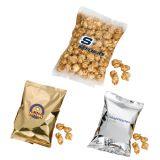 Custom Printed Caramel Popcorn Bags