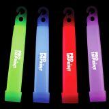 4 Inch Promotional Logo Classic Glow Light Sticks