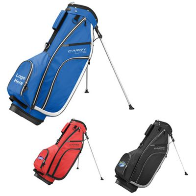 Customized Wilson Carry Lite Golf Bags