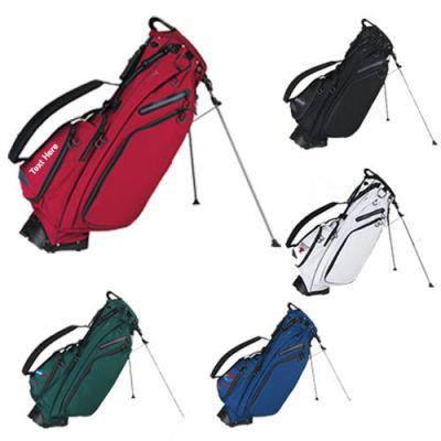Logo Imprinted Callaway HyperLite 4 Stand Golf Bags