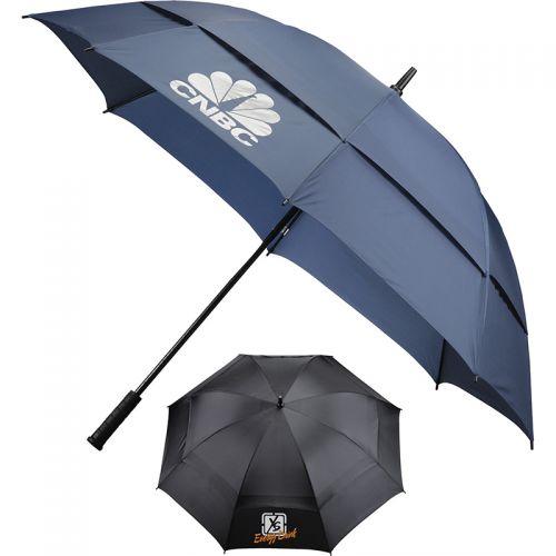60 Inch Arc Slazenger Fairway Vented Golf Umbrellas