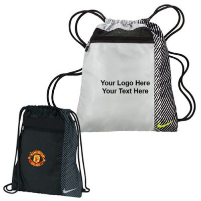 Customized Nike Sport II Golf Shoe Sacks