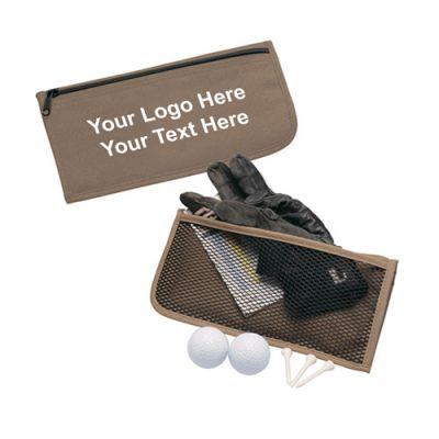 Custom Imprinted Golf Glove Holder