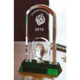 Custom Printed Small Green Golf Awards