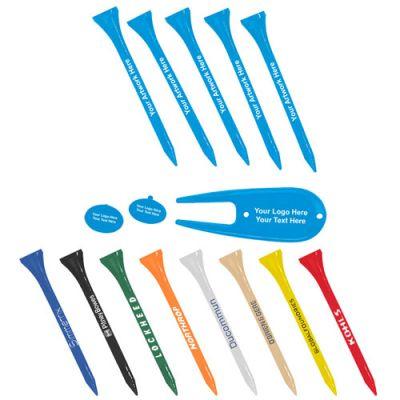 Promotional Leaderboard Golf Packs