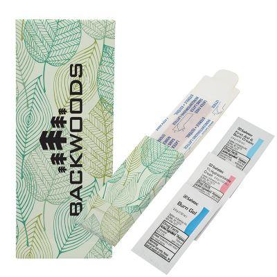 Custom Imprinted First Aid Pocket Kits