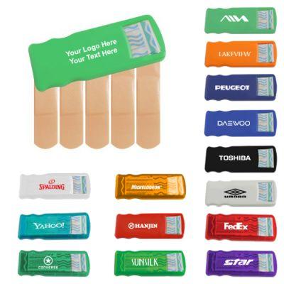 Custom Printed Primary Care Bandage Dispensers