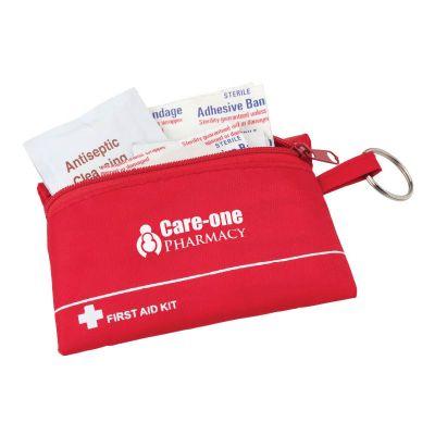 Custom Printed Baytree 32 Piece First Aid Kits