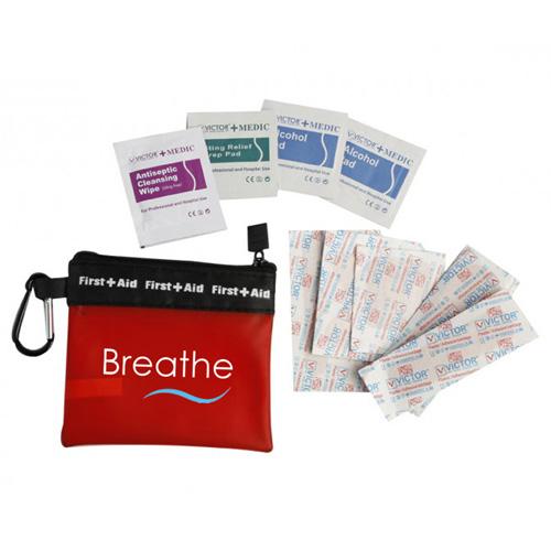 25-Piece Admira First Aid Kit