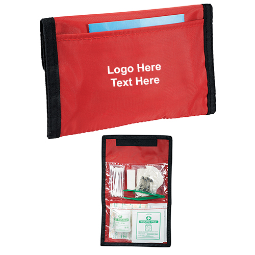 Stay Safe First Aid Kits