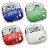Personalized Flip Clip Pedometers