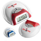 Personalized Mini Mode Pedometers