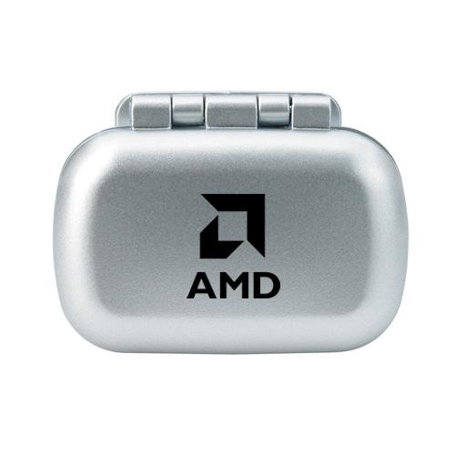 Personalized Flip Open Pedometers