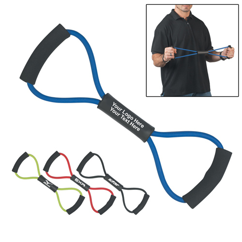 Printed Exercise Bands