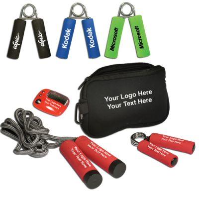 Promotional Traveler Exercise Kit