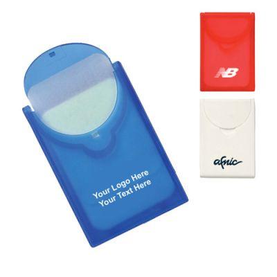 Custom Imprinted Soap Sheet Dispensers