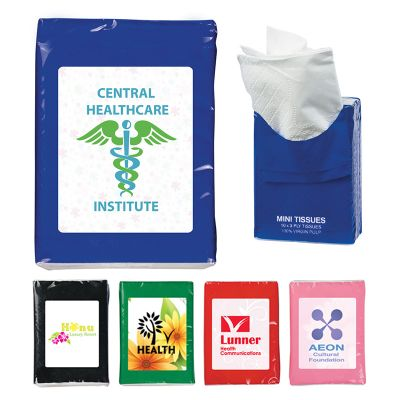 Mini Tissue Packets