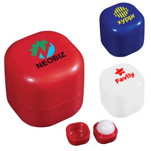 Lip Moisturizer Cubes