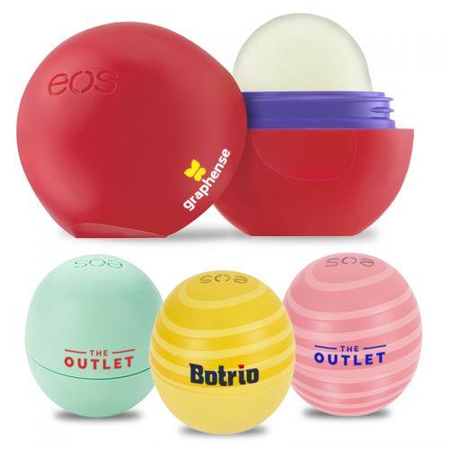 EOS Smooth Sphere Lip Moisturizers