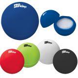 Promotional Non-SPF Lip Balm Balls