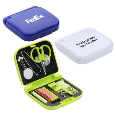 Custom Travel Sewing Kits