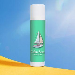 Custom Imprinted 0.5 Oz SPF 30 Sunscreen Sticks