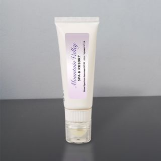 Custom Printed Lip Balm And Sunscreen Tubes