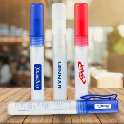 Custom 0.27 Oz Hand Sanitizer Sprays