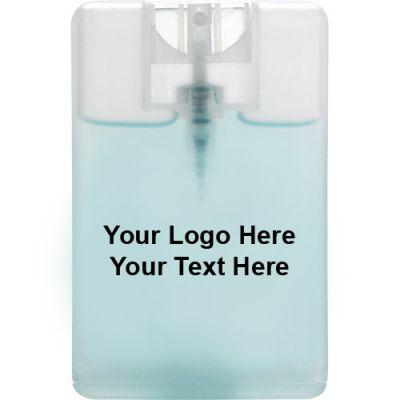 Custom Imprinted Anti-bacterial Hand Sanitizer Sprays