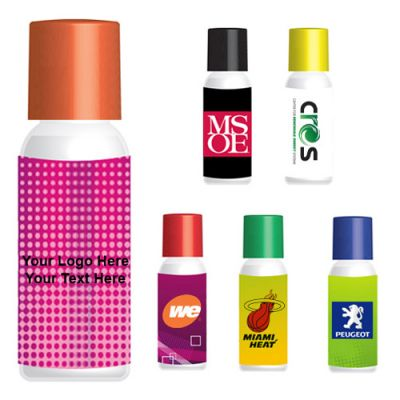 Custom 1Oz Hand Sanitizers