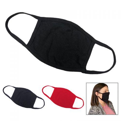 100% Cotton USA Made Masks