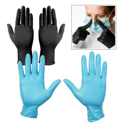 510K Powder Free Nitrile Exam Gloves