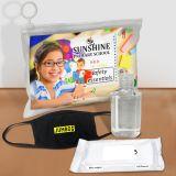 Custom Personal Protection Classic Kit - Full...