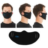 Custom Printed Bella+Canvas® Daily Face Masks