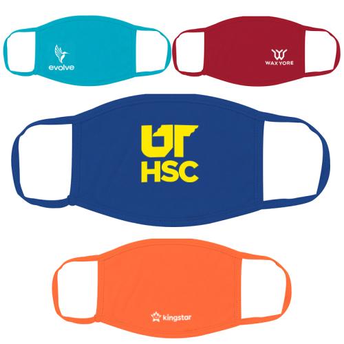 Reusable 4 Layer Cotton Masks