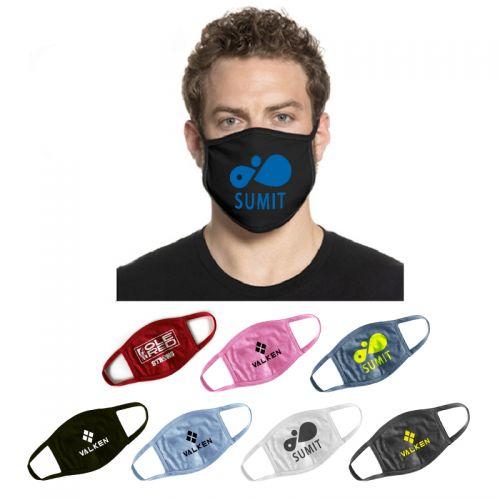 Fast Turn Cotton Masks