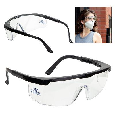 Custom Printed Sentry Safety Glasses