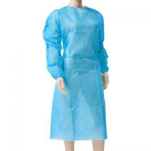 Disposable Standard Gown