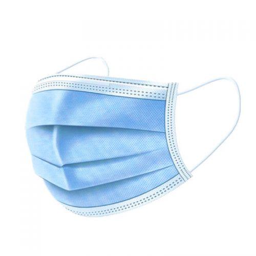 Standard 3 Ply Face Masks