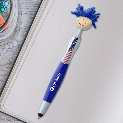 Patriotic MopToppers® Stylus Pens