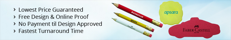 Custom Erasers
