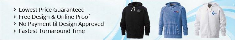 Custom Hoodie Sweatshirts